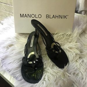 Manolo Blahnik